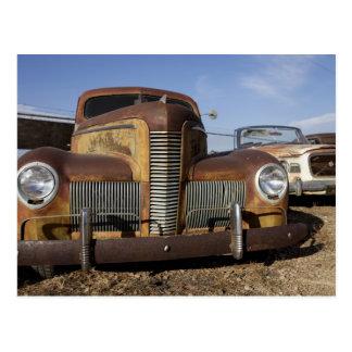 Tucumcari, New Mexico, United States. Route 66. Postcard