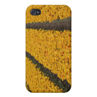 Tulip field, The Netherlands iPhone 4 Case