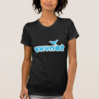 Twitter - Skynet T Shirt