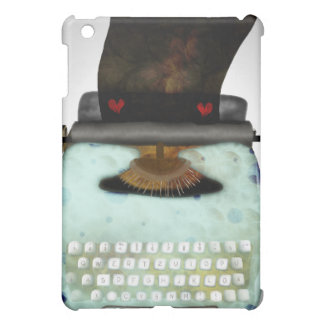 TYPEWRITER iPad MINI COVER