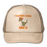 Tyrannosaurus Mex Cap