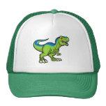 Tyrannosaurus toon v2 cap