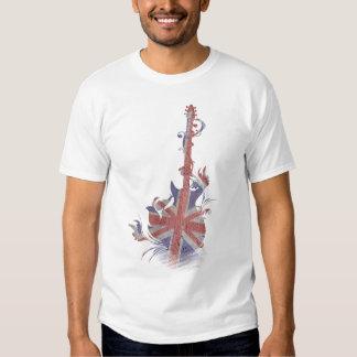 UK Bass Tshirts