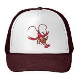 Ukulele Crawfish Cap