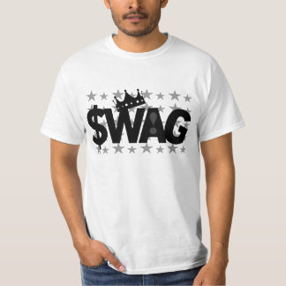 Ultimate King of Swag Tshirts