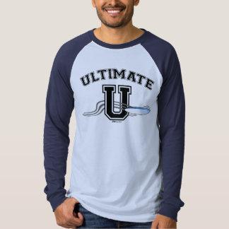 Ultimate Long Sleeve T-shirt