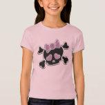 Un peu d'amour pour Halloween - Tee Shirt
