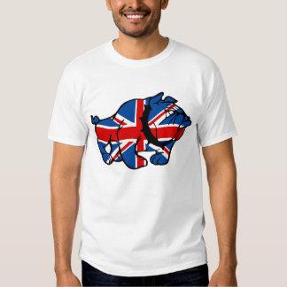 Union Jack British Tees