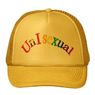 UnIsexual Cap