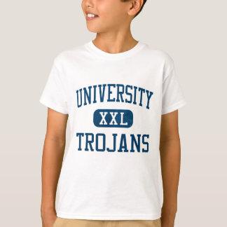 University Trojans Athletics Tshirts