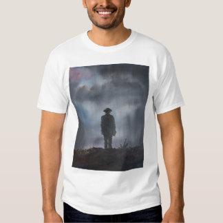 Unknown Soldier first world war 2014 T-shirts