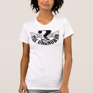 Unknownn Ladies Camisole Tee Shirt
