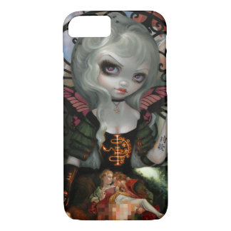 """Unseelie Court: Lust"" iPhone Case"