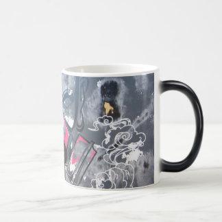 Urban Cleansing Morphing Mug