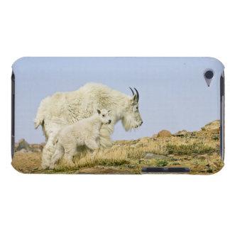 USA, Colorado, Rocky Mountains, Mount Evans, iPod Touch Cover