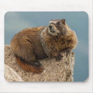 USA, Colorado, San Juan Mountains 2 Mouse Pad