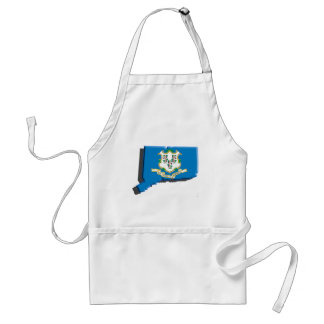 USA: Connecticut Standard Apron