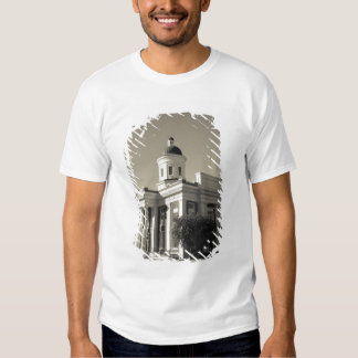 USA, Mississippi, Canton. Cinema town of central T-shirt
