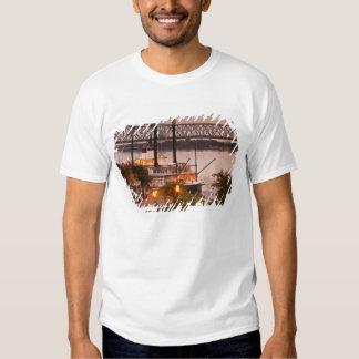 USA, Mississippi, Natchez. Natchez Under the Tshirts