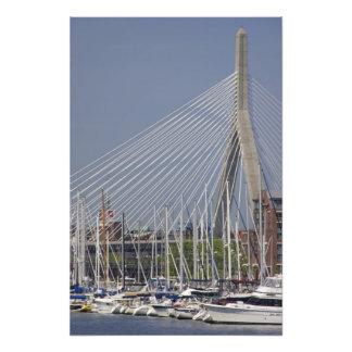 USA, New England, Massachusetts, Boston, boats Photo