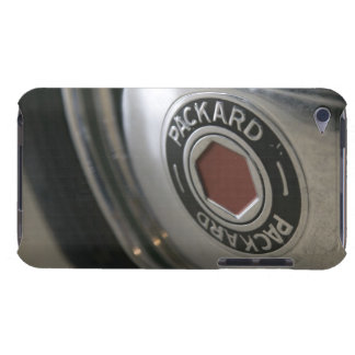 USA, Ohio, Dayton: America's Packard Museum Barely There iPod Cover
