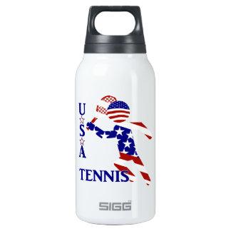 USA Tennis Player - Men's Tennis