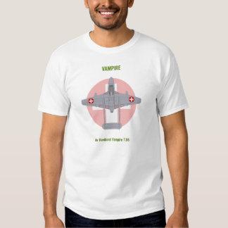 Vampire Switzerland 1 Tshirt