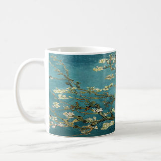 Van Gogh Blossoming Almond Tree Mug