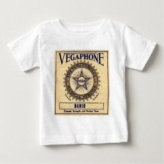 Vegaphone Strings Infant lingt short sleefe Tee