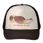 Vegas Hat