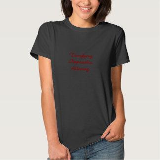 Veil of Secrecy T-shirt