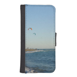 Venice Beach Kite Surfers