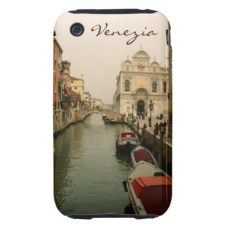 Venice Canal 3G/3Gs Hard Case