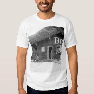 Verboten! Men 101st Airborne Div_War Image T Shirt