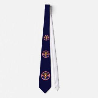 Veteran Customize Edit & Change background color Tie
