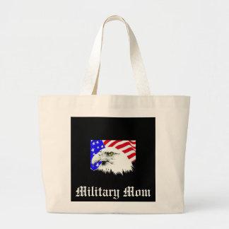 Veteran Gifts Jumbo Tote Bag