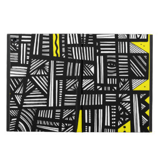 Vibrant Innovative Ecstatic Forceful iPad Air Covers