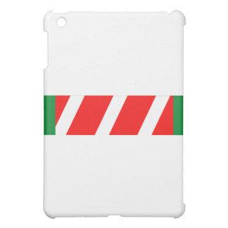 Vietnam Staff Service Medal - 1st Class Ribbon iPad Mini Case