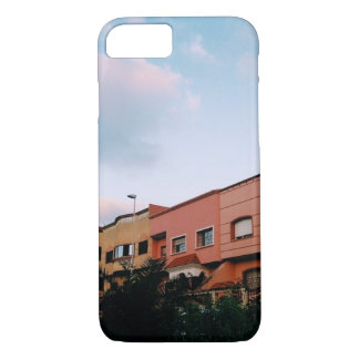 view of houses iPhone 7 case