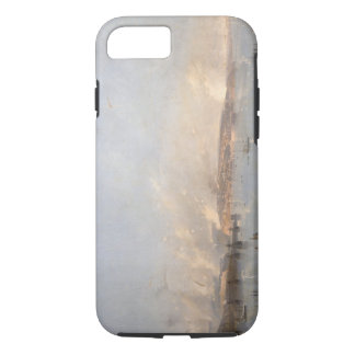View of the Harbour of Sebastopol during the Crime iPhone 7 Case