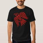 Viking Raven Tee Shirt