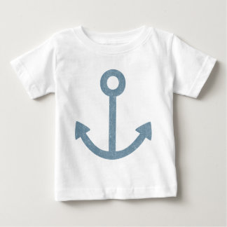 Vintage Anchor T Shirts