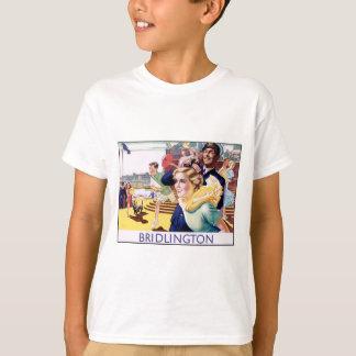 Vintage Bridlington Tshirts