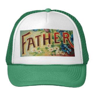 Vintage Dear Father Cap