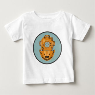 Vintage Diving Bell Shirts