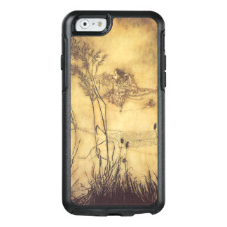 Vintage Fairy Tale, Fairy's Tightrope by Rackham OtterBox iPhone 6/6s Case
