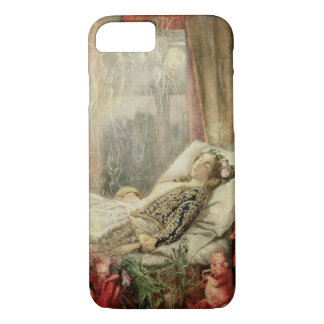 Vintage Fairy Tale, Stuff that Dreams Are Made of iPhone 7 Case