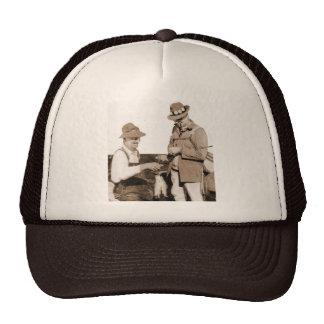 Vintage Fishermen Cap