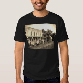 Vintage Ghost Town Hotel T-shirt