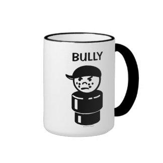 Vintage Little People Tough Kid - Bully Ringer Mug